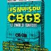 Photo de Les Nuits du CBGB