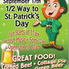 Photo de Caldwell: Halfway to St. Patrick's Day