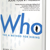 Foto von Who, The A Method for Hiring Luncheon
