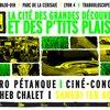 Photo de La Cité des Grandes Découvertes et des P'tits Plaisirs 4ème édition