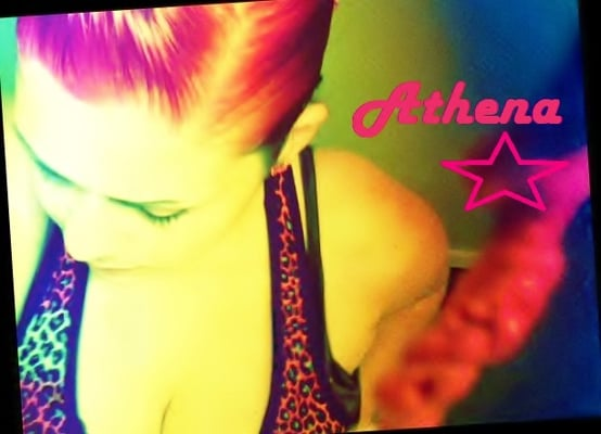 Athena R.