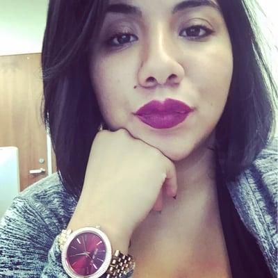 Ruby D.