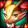 Yelp user Braixen-Chan-Warrior 4.