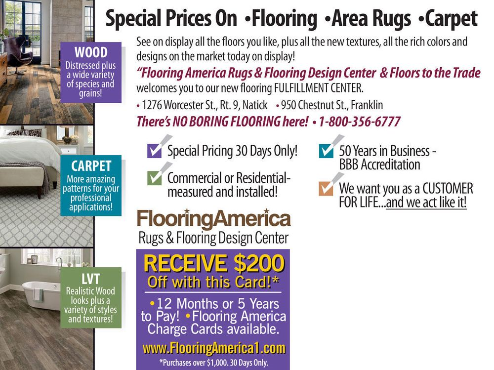 Floors To The Trade Get E 13 Photos Flooring 1276 A Worcester St Natick Ma Phone Number Yelp