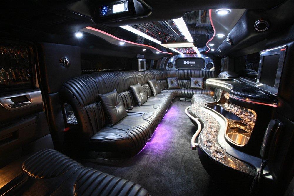 Platinum Limousine & Transportation
