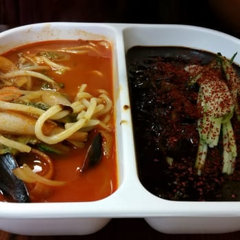 Best Korean Food Prices Houston