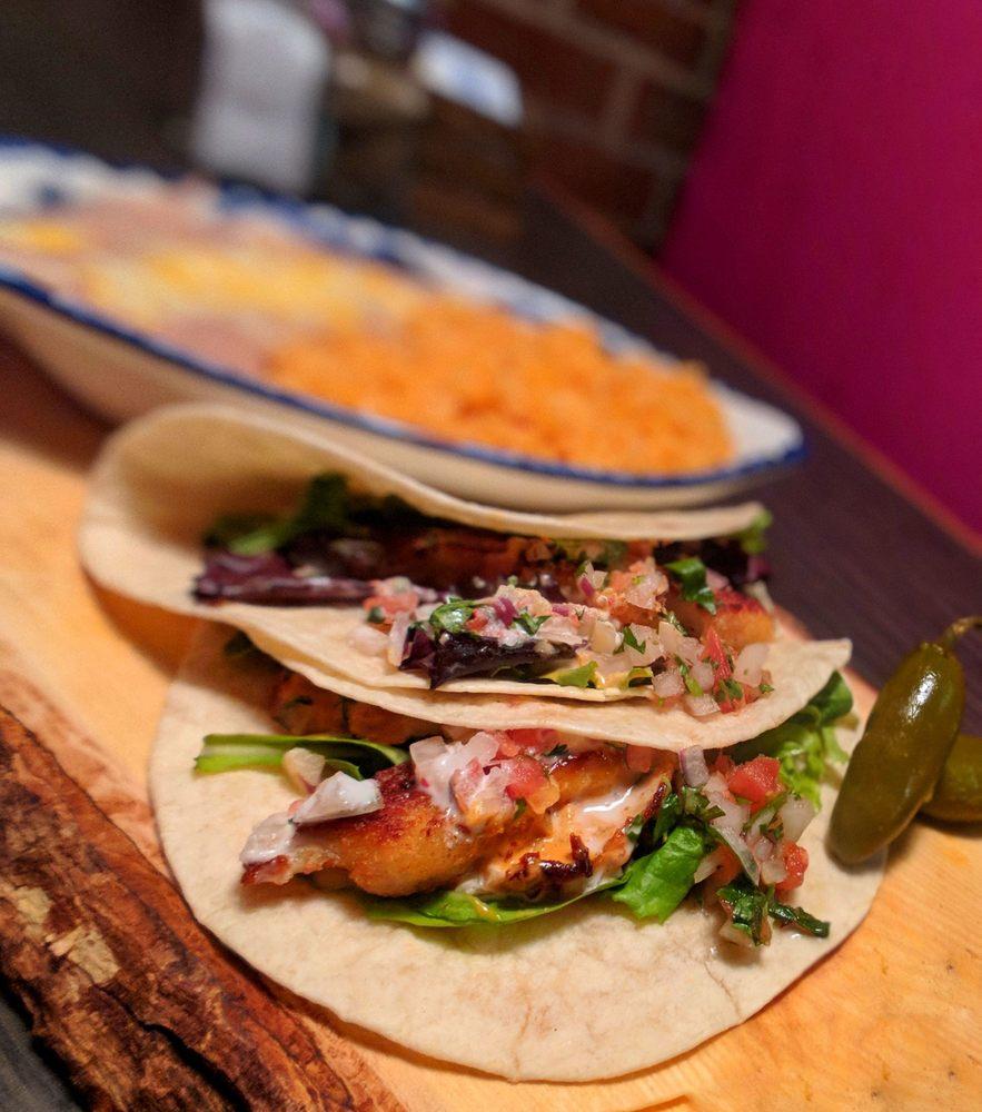 San Felipe Mexican Restaurant Menu Aberdeen Nc
