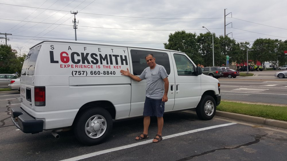 Safety Locksmith Services