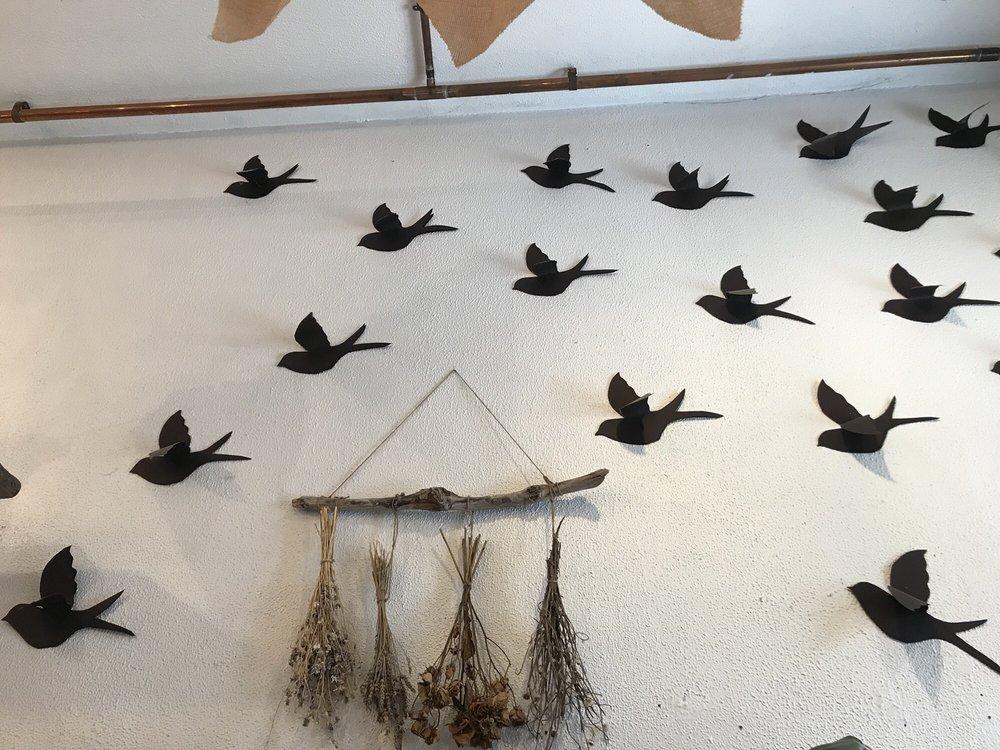 Blackbird Attic: 442 Main St, Beacon, NY