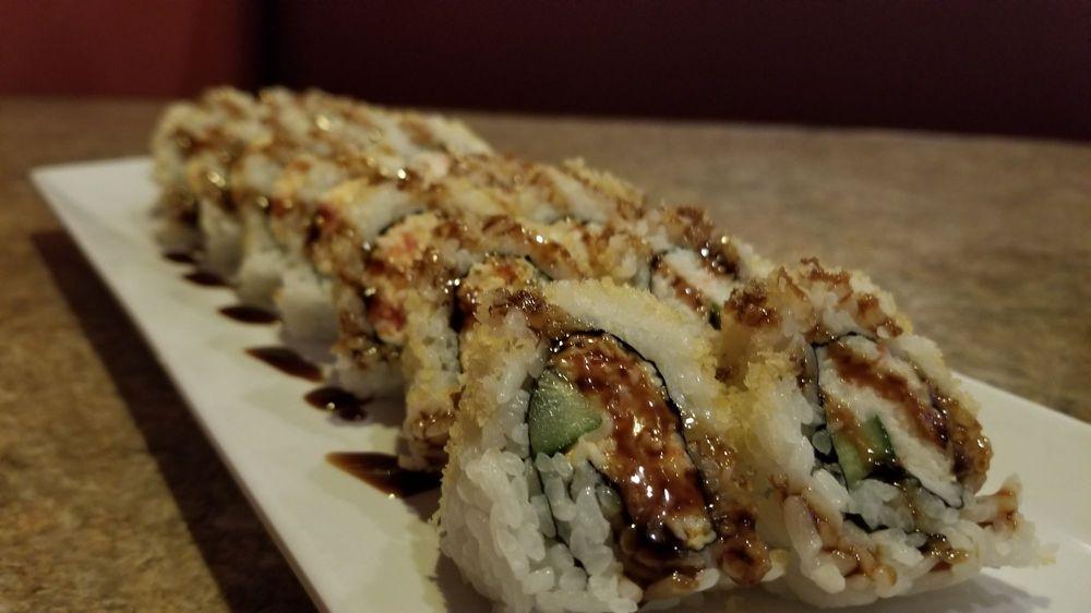 Sushiya Sushi