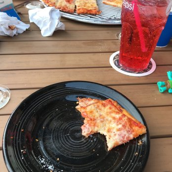P O Of House Of Pizza Sartell Mn United States