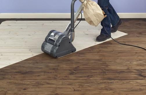 Delightful Photo Of DG Floor Sanding   Bangor, ME, United States