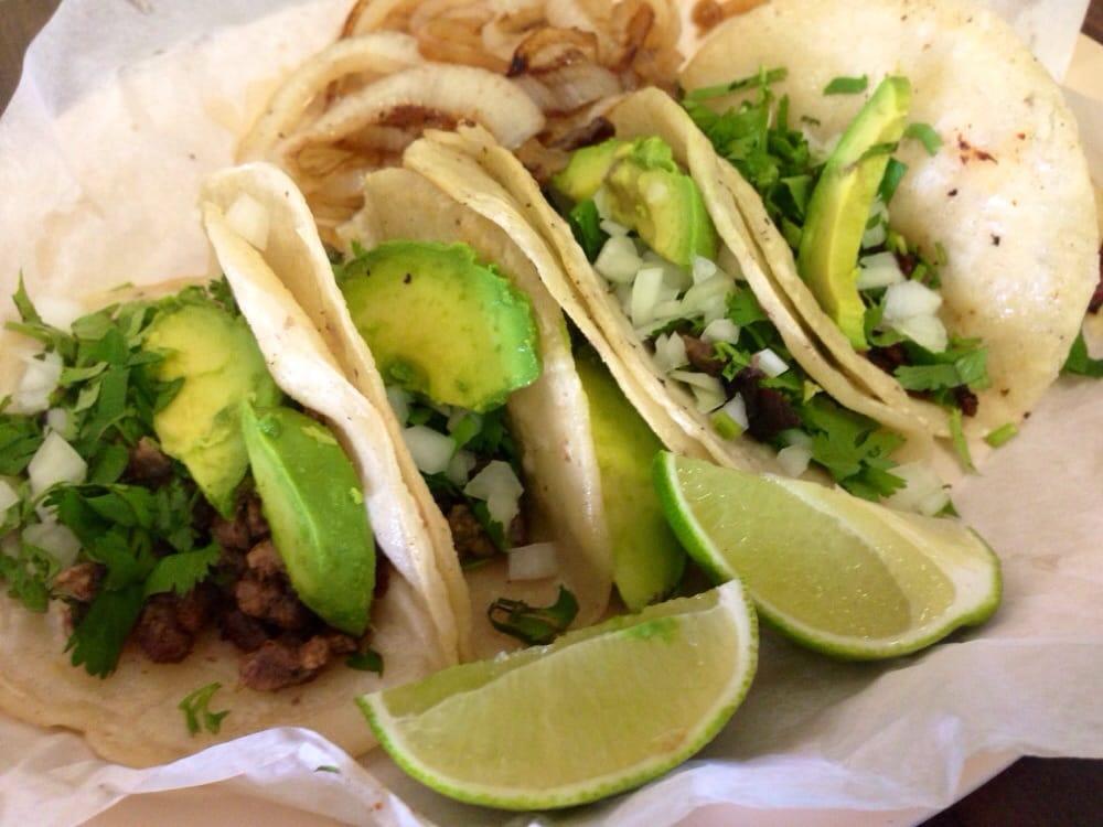 Taqueria y Antojitos Mario: 116 Ocean Blvd, Los Fresnos, TX
