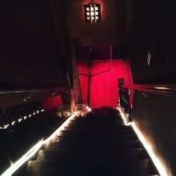 Photo of The Glass Slipper - Boston, MA, United States. The stairs leading