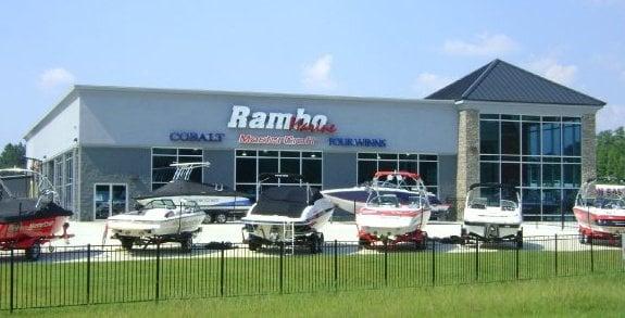 Rambo Marine - Birmingham