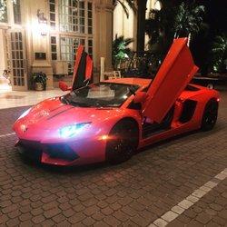 Photo Of Full Throttle Exotic Als Naples Fl United States 2016 Lamborghini
