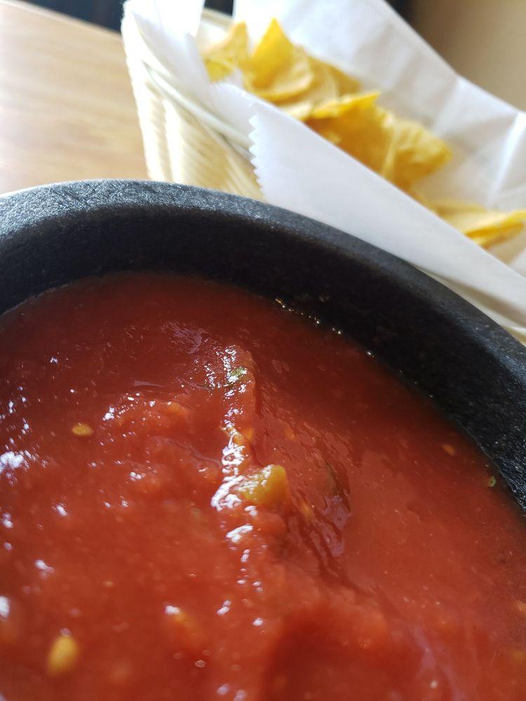 Mi Casa Authentic Mexican Grill: 523 Court St, Williamsburg, IA