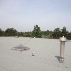 Photo Of Rightway Roofing   Oakville, ON, Canada. Flat Roof