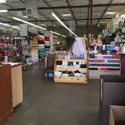 The Outside Photo Of Wherehouse Fabric Outlet Dallas Tx United States
