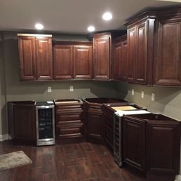 Merveilleux Photo Of MidWest Cabinets Direct   Willard, OH, United States. Installed A  Nice