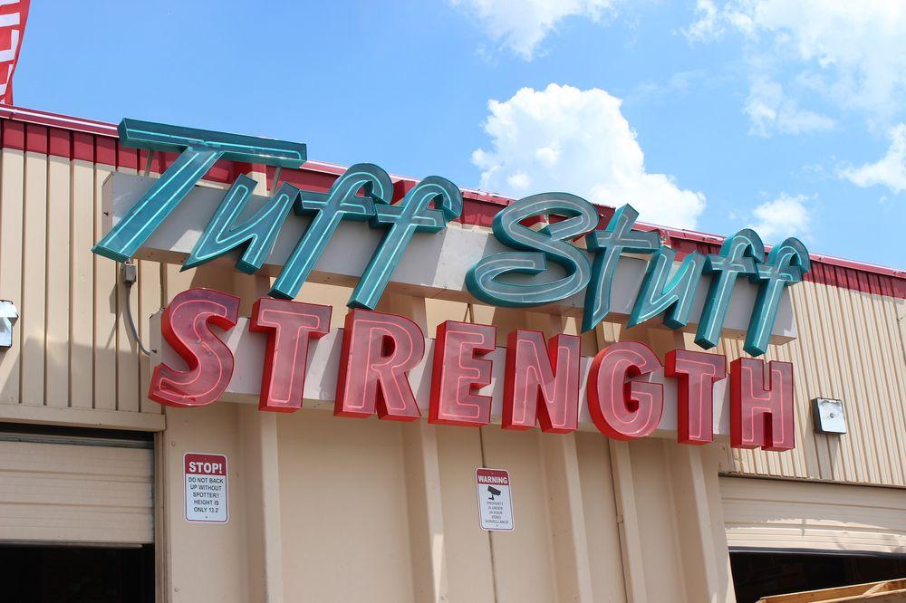 Fitness Gallery: 5220 Broadway, Denver, CO