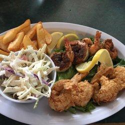 Photo Of Crabby S Seafood Shack Stuart Fl United States