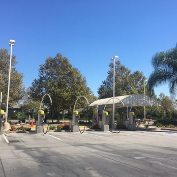 Self Service Car Wash Elk Grove