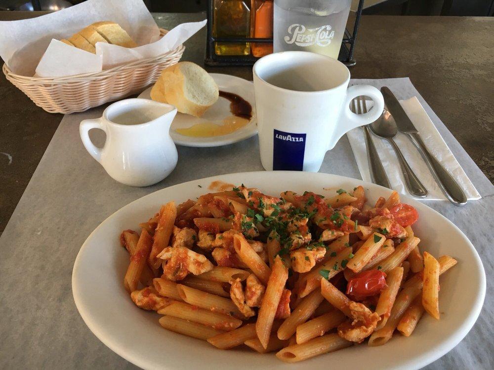 Photo of Eatalian Cafe - Gardena, CA, United States