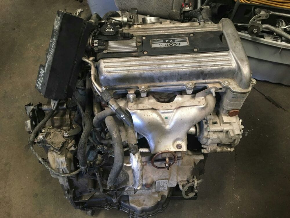 2005 Chevy Cavalier 2 2l Ecotec Motor For Sale Call Us