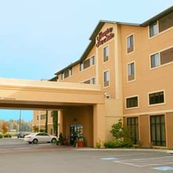 Photo Of Hampton Inn Suites Burlington Wa United States