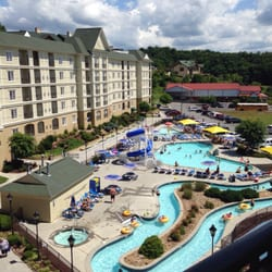 Photo Of The Resort At Governor S Crossing Sevierville Tn United States