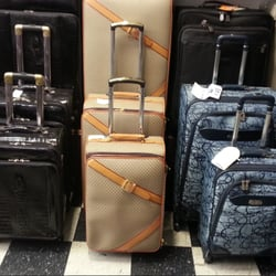 F&M Gallery - Luggage Outlet - 57 Photos & 17 Reviews - Luggage ...