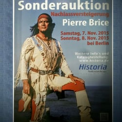 Historia Auktionshaus - Shopping - Kalckreuthstr  4/5