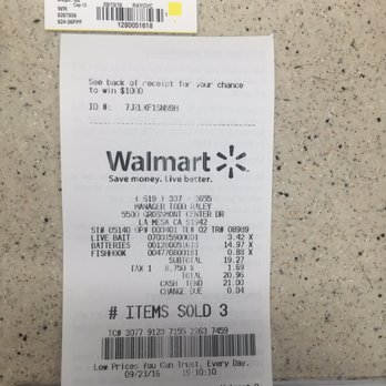 Walmart - 83 Photos & 154 Reviews - Department Stores - 5500 ...