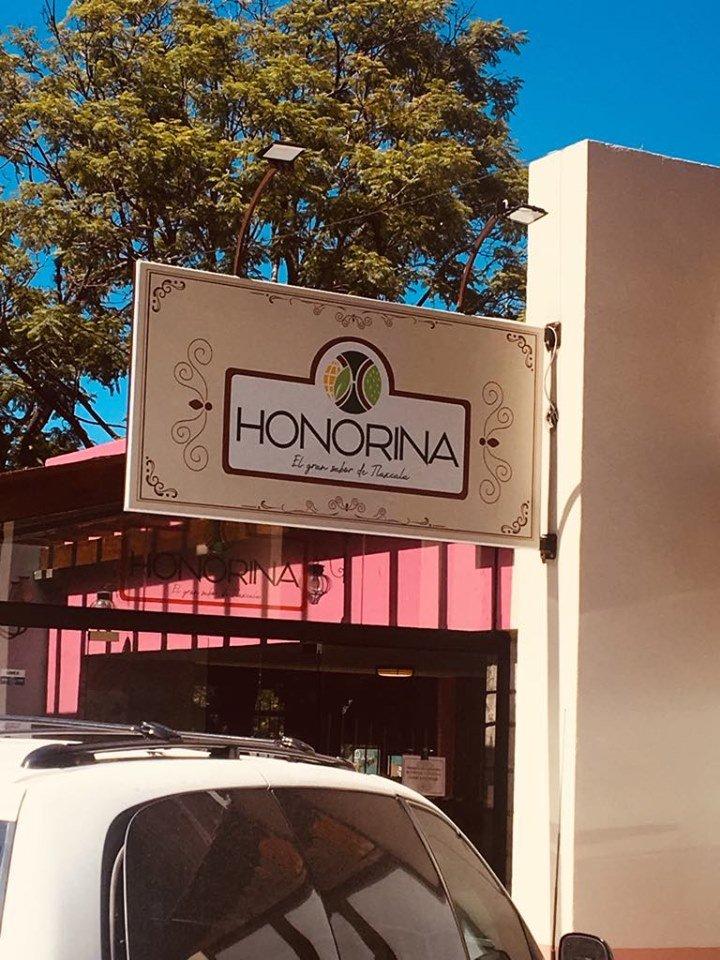 Honorina: Vicente Guerrero 26, Tancítaro, MIC