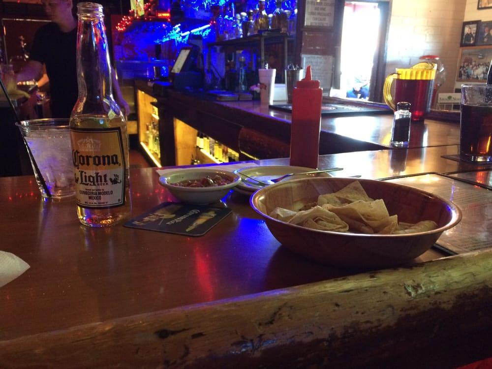 Tee pee mexican restaurant