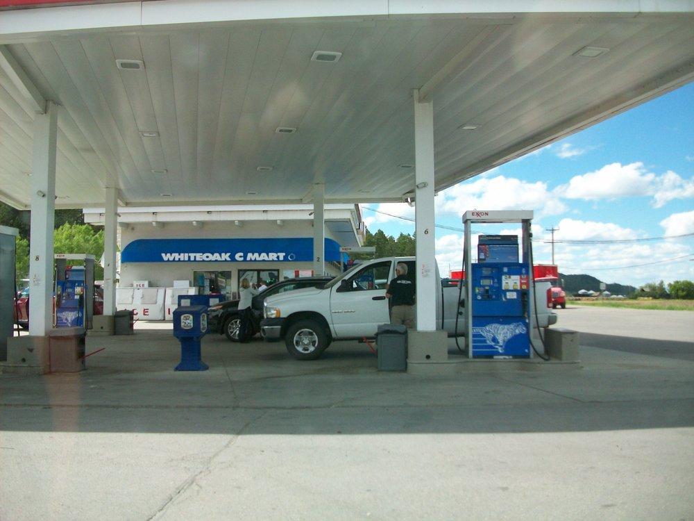 White Oak C-Mart: 4810 US Hwy 93 S, Kalispell, MT