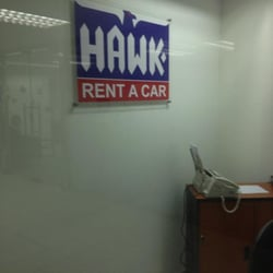 Hawk Rent A Car Malaysia