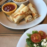 Zoes Kitchen Chicken Roll Ups zoes kitchen - 45 photos & 85 reviews - mediterranean - 1901 towne