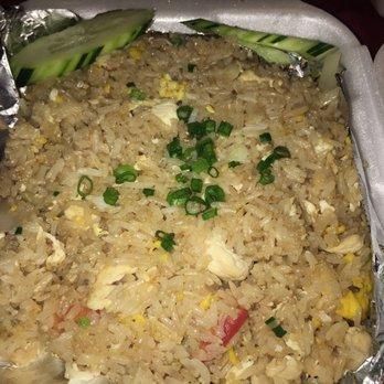 Thai Food Delivery Carson Ca