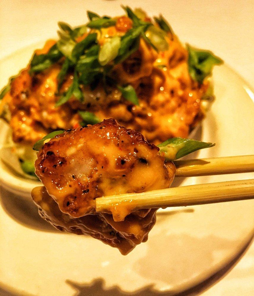 Photo of Bonefish Grill: Omaha, NE