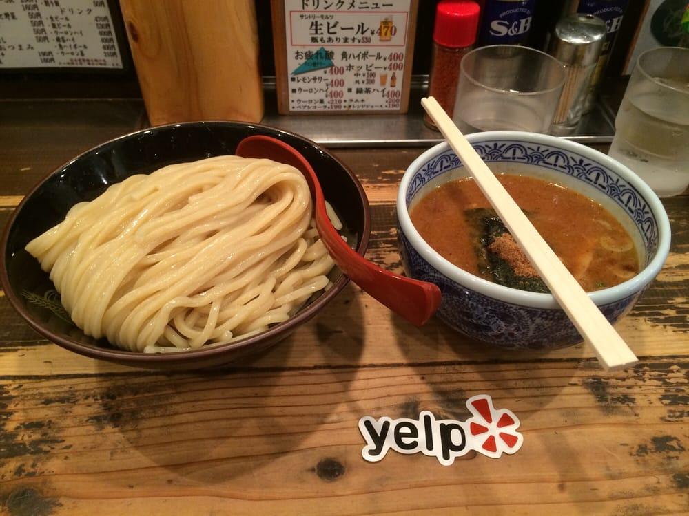 三田製麺所 三田本店の画像