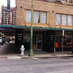 Alamo Antique Mall Downtown San Antonio Tx Yelp