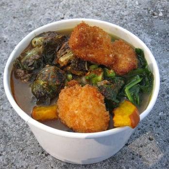 Hapa Ramen Restaurant San Francisco