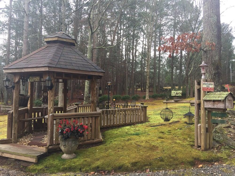 ... Photo Of Daniel Prayer Garden   Alpharetta, GA, United States ...