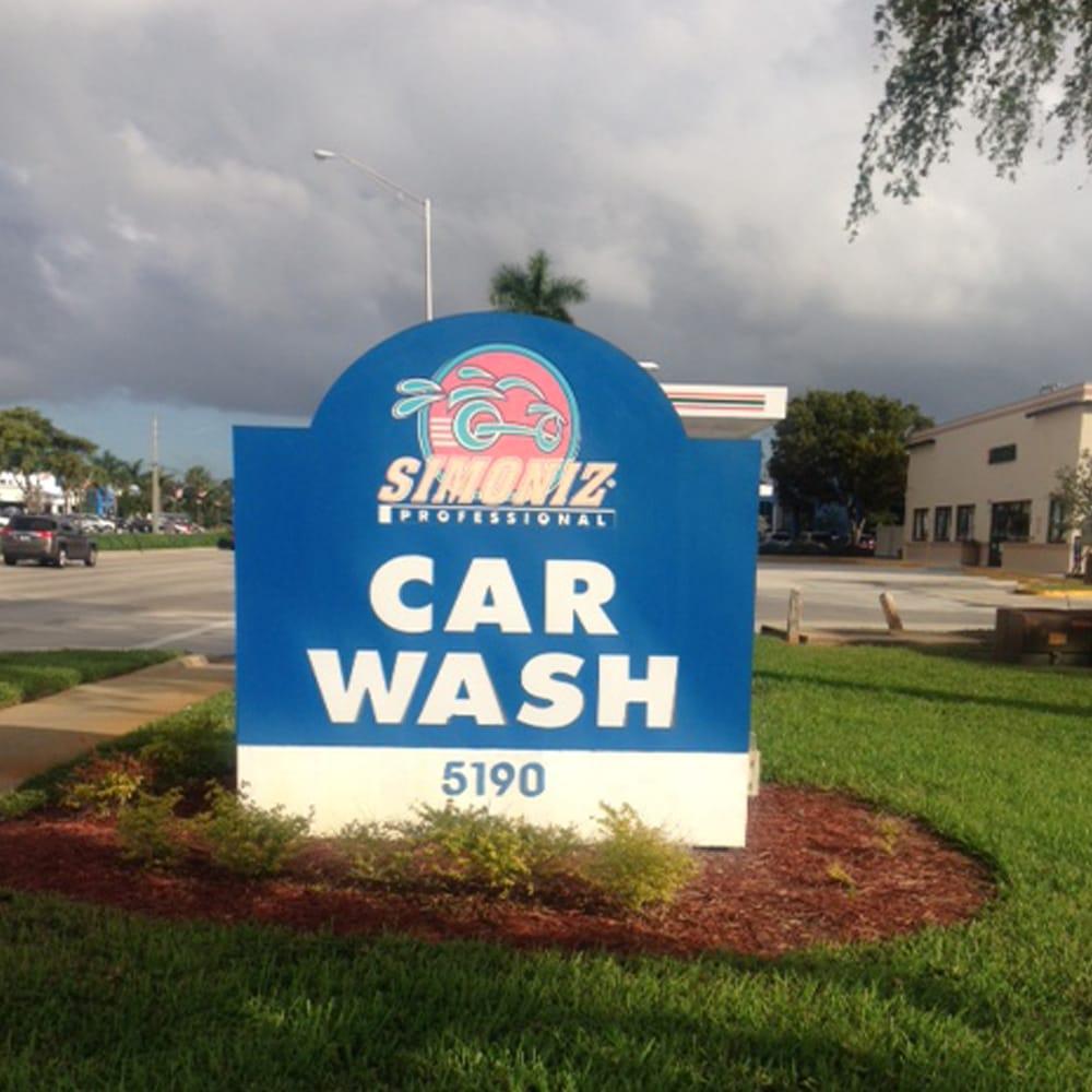 Simoniz car wash 18 photos 28 reviews car wash 5190 n simoniz car wash 18 photos 28 reviews car wash 5190 n federal hwy lighthouse point fl phone number yelp solutioingenieria Gallery