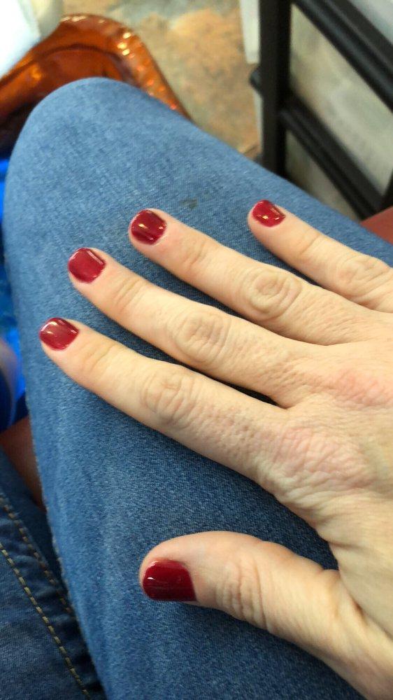 Jimmy\'s Nails - Nail Salons - 382 Festus Centre Dr, Festus, MO ...