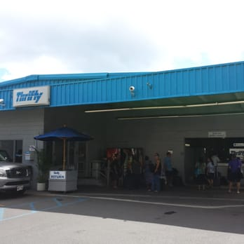 Reviews Of Thrifty Rent A Car Honolulu