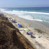 Carlsbad State Beach Campground The Best Beaches In World