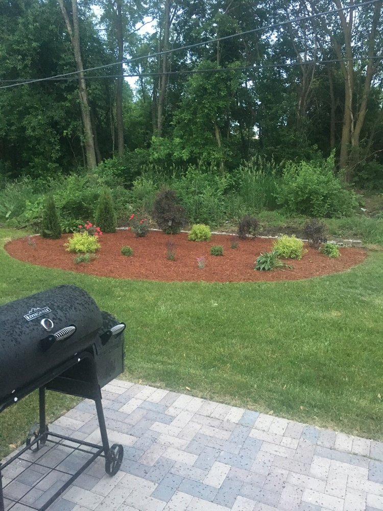 PRZ Landscaping: Hammond, IN